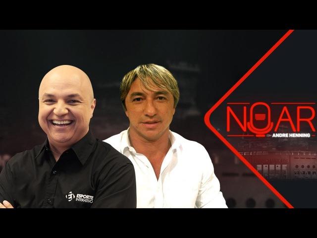 NA ÍNTEGRA Paulo Nunes é o convidado de Andre Henning No Ar 26