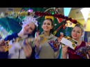 New year perfomance by Antares Dance Club video by Miss Alice Fox