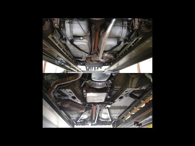 1982-1992 Camaro/Firebird Subframe connector Install
