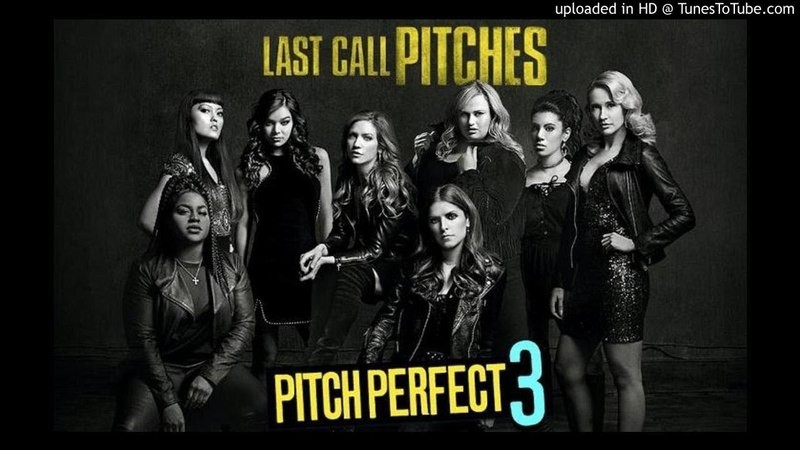 Pitch Perfect 3 Silent Night Hana Mae Lee feat 80fitz Official Soundtrack