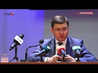 От ВС ДНР угрозы населению нет, удары наносятся точно по позициям ВСУ  мэр Мариуполя.