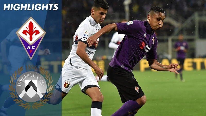 Fiorentina 0-0 Genoa | Goaless Draw is Enough for Both Teams to Avoid Relegation | Serie A