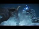 Monster Hunter Online - Kirin vs Rajang War