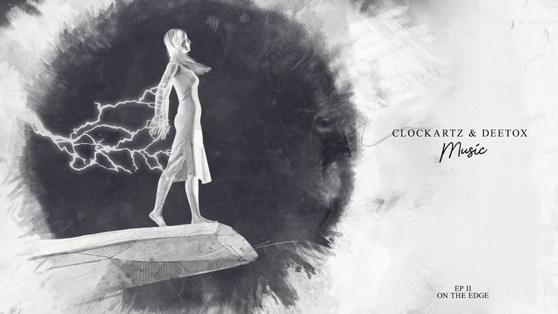 Clockartz Deetox - Music
