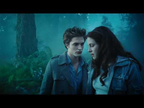 Сумерки Twilight русский трейлер №2 HD