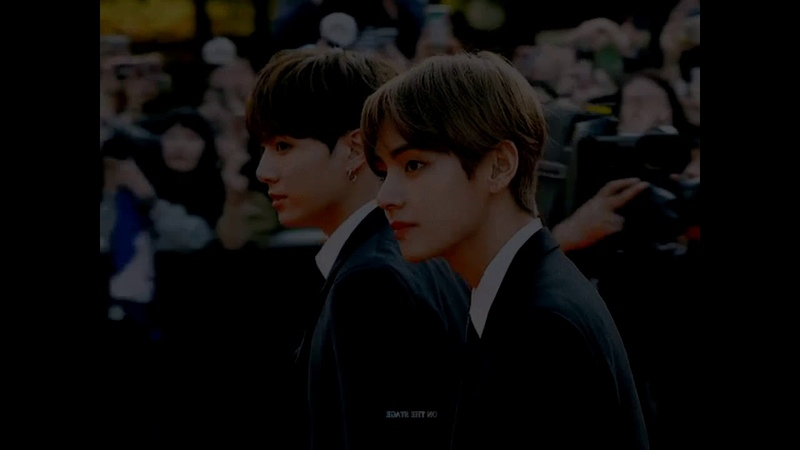 [BTS fanfiction trailer] (2018) vkook Аддикция by Tessa08