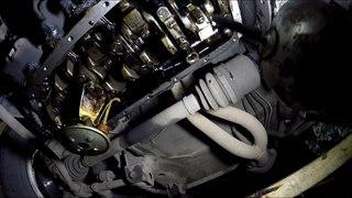 Не лейте это в свой двигатель! Не посмотрев, что стало с двигателем после раскоксовки димексидом