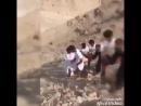 В КСА отцу семейства сделали подарок-полет на воздушных шариках.Итогом стало обнаружение трупа в Иордании через три дня