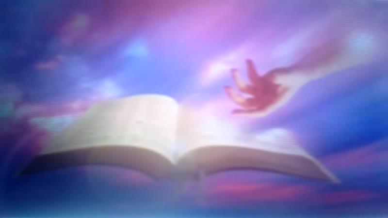 Apocalypse . Le livre scellé de 7 sceaux annonce la fin de notre monde