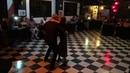 Improviso de Tango Canyengue - Márcio Carreiro Araci Rodrigues. 21Abr.2019. RJ - BR