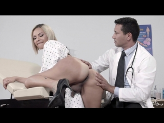 Tra_foxxy_medical_ass-istance1-720p-by-am