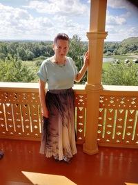 Хрисанова Ольга (Тетенлва)