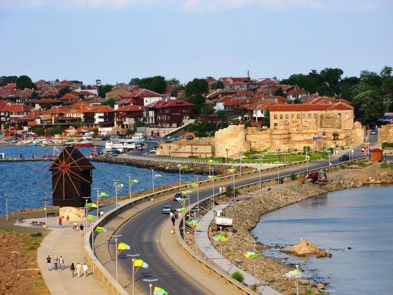 Обзор курорта Несебр (Болгария), изображение №3