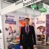 Sergey Kovshevnikov