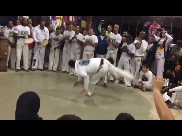Jogos Mundiais Abadá 2017 (Psico)