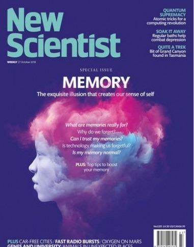 2018-10-27 New Scientist