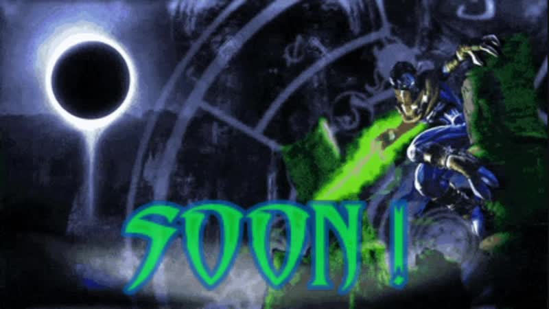 Legacy of Kain: Soul reaver 2 Preivew