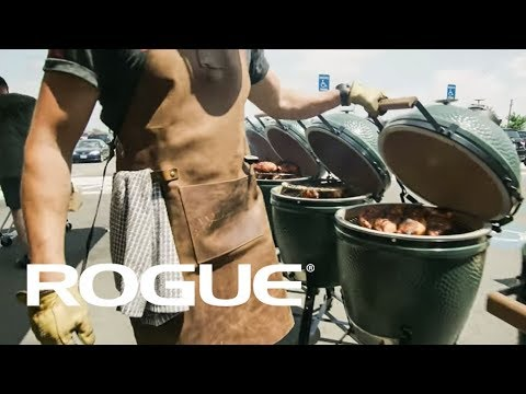The 2018 Rogue Cookout