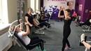 Тренировки для женщин в ФитКервс 129 квартал Кривой Рог