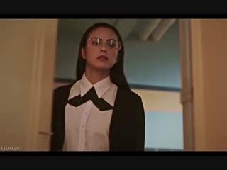 Alice Smith X Hermione Gomez (Alice Cooper X Hermione Lodge)