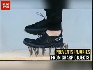 Самая крутая обувь