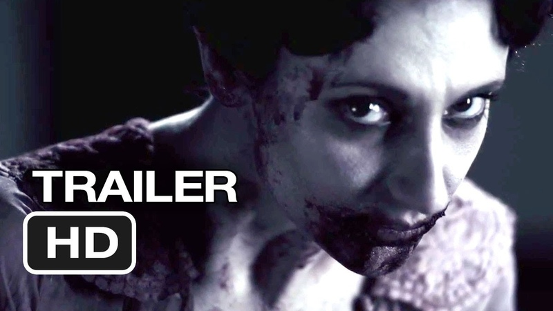 The Haunting Of Helena Official US Theatrical Trailer 1 2013 Horror Movie HD