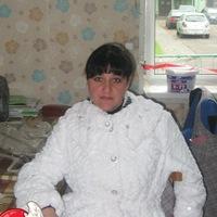 Инна Давришева