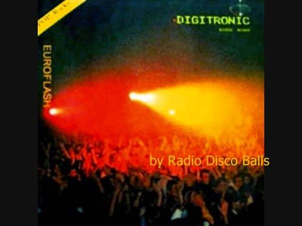 Digitronic Disco Night 1988