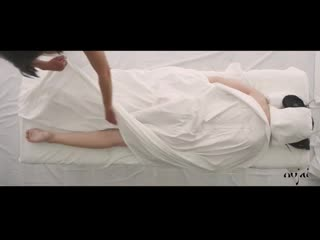 Nude Yoga and Nude Sport and Massage - Nujai Session  3 Emily Massage Therapy
