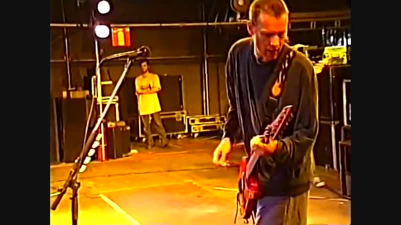 Helmet - Live At Hultsfred 1997