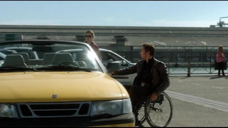 Каин Исключение из правил 2 сезон 6 серия Франция Детектив 2013