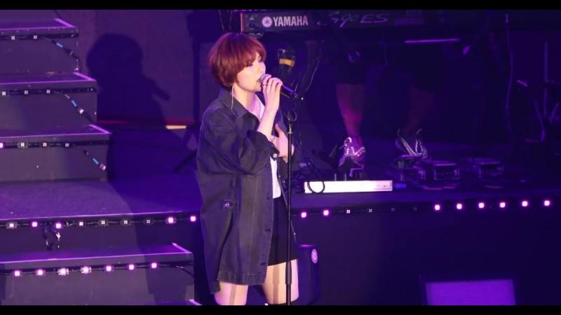 18.08.24 Gummy - Im Sorry - JTN Live Concert