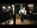 Hurts: Somebody to Die For (Live Biz Session for The Sun 2013) 2-3 HD