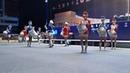 Шоу-группа барабанщиц Малая Охта