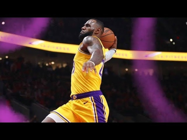NBA MIX 2018 19 1 It's All On U ft Liam O'Donnell