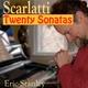 Eric Stanley - Sonata in F-Sharp Minor, K. 25