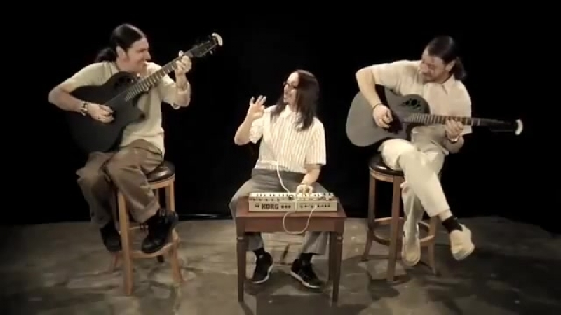 LACUNA COIL - I Like It (OFFICIAL VIDEO)