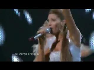 Czech Republic 2008 - Tereza Kerndlovб - Have Some Fun