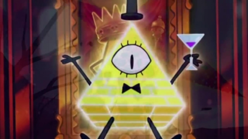 SUPER REP BITVA Herobrin VS Bill SHifr BILL CIPHER Protiv HEROBRINE