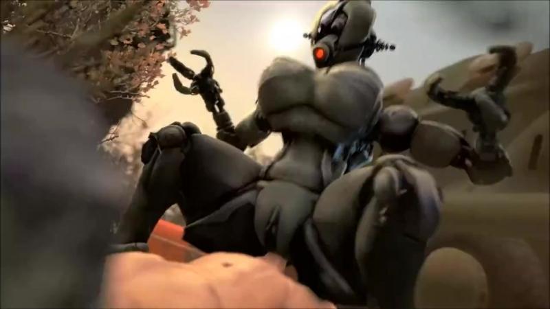 Porn female robot Female robot