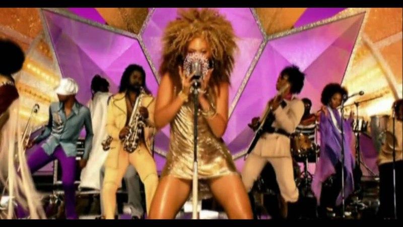 Work That Body - Beyoncé, Janet Jackson, J.Lo, Shakira, Ciara Lady Gaga