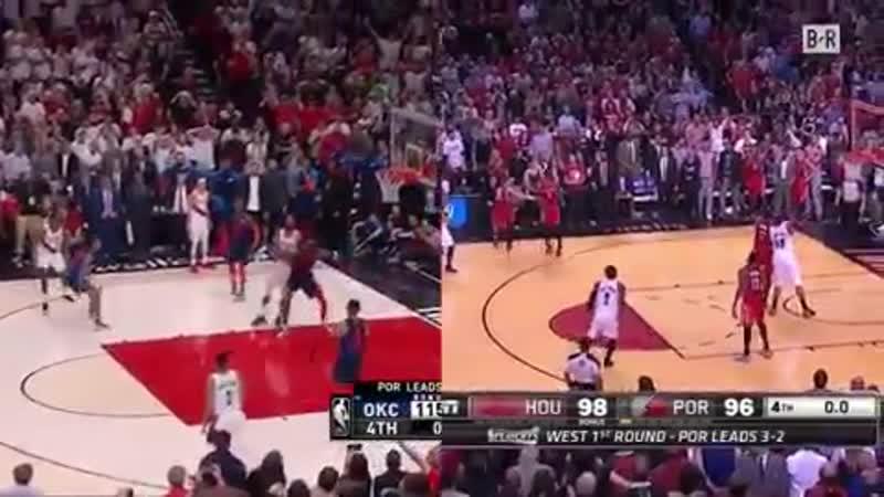 NBANews NBA NBAPlayoffs Blazers DamianLillard