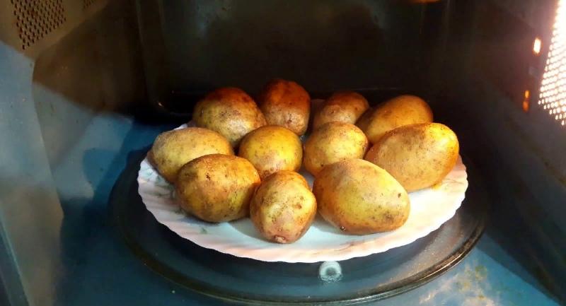 23 лайфхака, с которыми ты приготовишь картофель в 5 раз вкуснее!, изображение №3