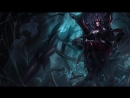 Elise, the Spider Queen ¦ Login Screen - League of Legends