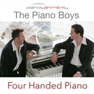 Обложка He's a Pirate - Pianotainment - The Piano Boys