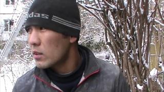 12 мигрантов из Азии на стройке в Крыму