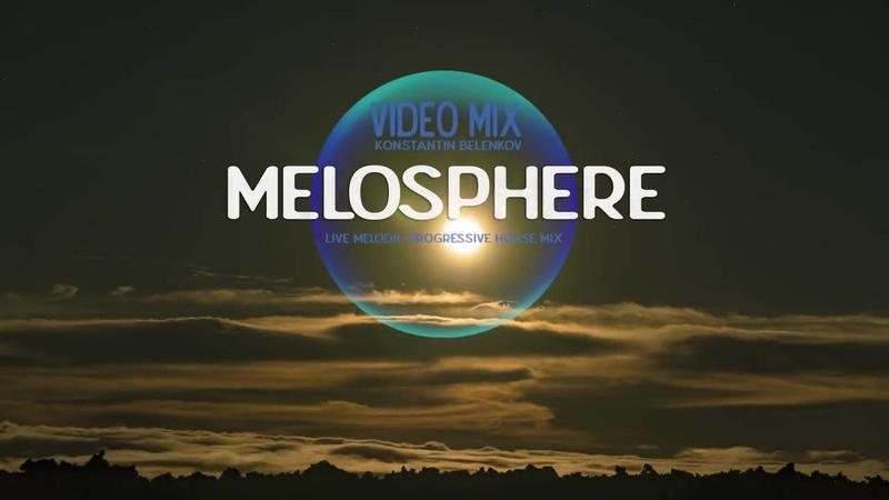 Konstantin Belenkov Video Mix 3 @ Melosphere