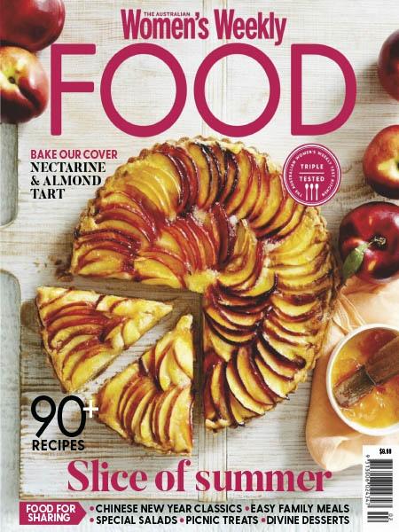 The Australian Womens Weekly Food I46 2019