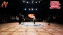 ZAVOD vs Kresanova Incredible Miha - FINAL - ALL STYLES 2x2 - RUSSIA HIP HOP DANCE CHAMPIONSHIP 2019