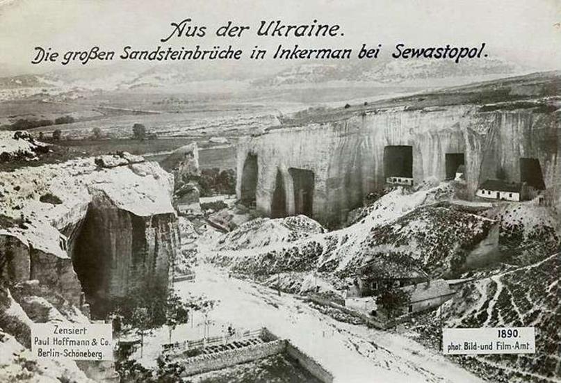 Индустриально развитая цивилизация существует на Земле десятки тысяч лет, изображение №23